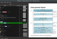 Como instalar o app de anotações MindForger no Ubuntu e derivados