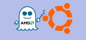 Canonical lança atualização de microcódigo da AMD para Spectre V2