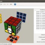 Como instalar o cubo mágico PyBik no Ubuntu e derivados