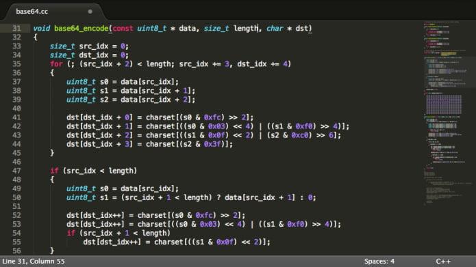 Como instalar o editor de código Sublime Text no Linux via Flatpak