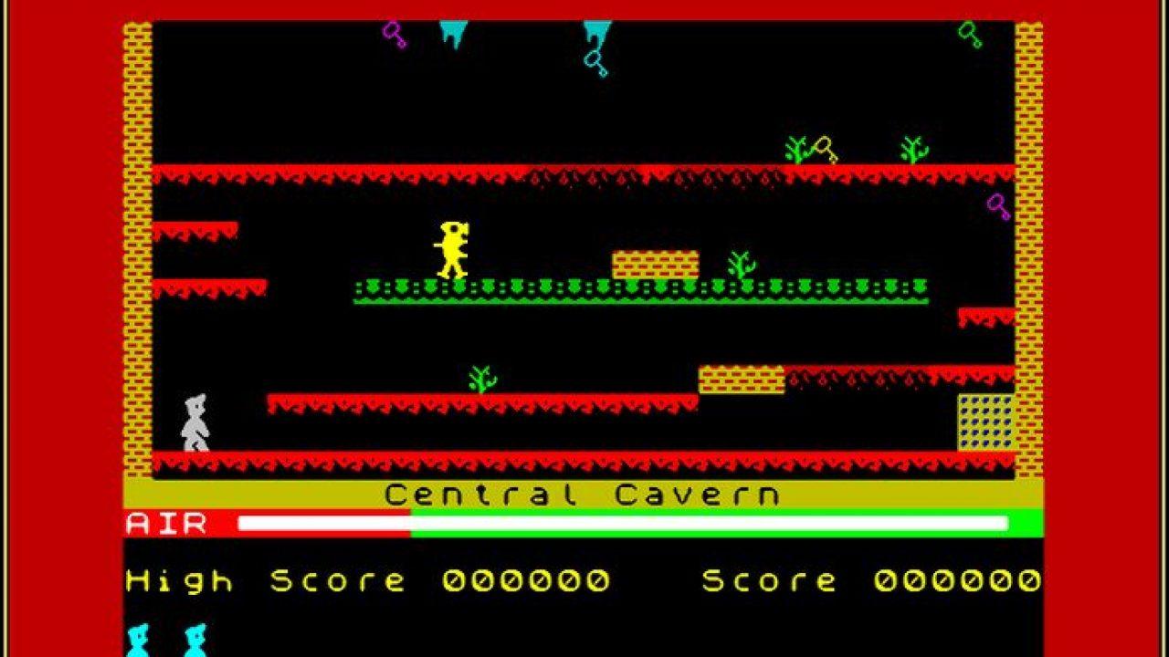 emulador de Sinclair ZX Spectrum Fuse no Linux - veja como