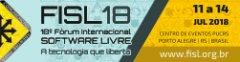 fisl2018 - Notícias, dicas, tutoriais e informações sobre Linux