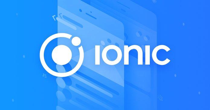 Como instalar o Ionic Framework no CentOS e começar a usá-lo
