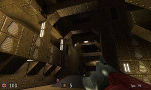 Como instalar o jogo Cube 2: Sauerbraten no Linux via Flatpak