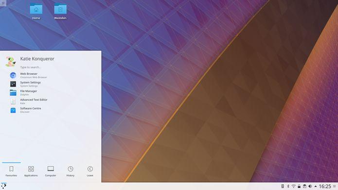 KDE Plasma 5.12.6 LTS lançado com melhor suporte para Snap e Flatpak