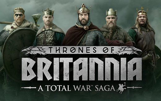 lancado total war saga thrones of britannia para linux 0 - Lançado Total War Saga: Thrones of Britannia para Linux