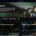 Paradox Interactive anunciou o seu lançador de jogos para Linux