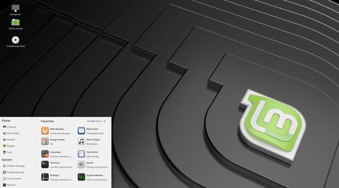 Linux Mint 19 Tara já está disponível para dowload! Baixe agora!