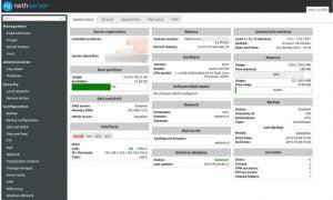 NethServer 7.5 lançado - Confira as novidades e baixe