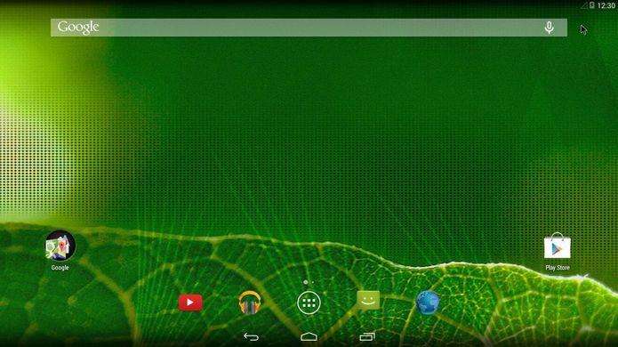 Projeto Android-x86 lança RC do Android 8 1 Oreo para PC