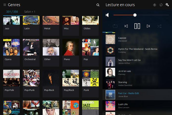 sonos controller noson no linux - Como instalar o aplicativo Sonos Controller Noson no Linux