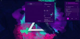 Como instalar o tema Flat Remix Gnome no Ubuntu, Fedora e derivados