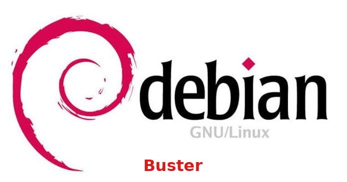 Debian lançou terceiro alpha do instalador do Debian 10 Buster