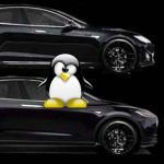 Tesla publicará o código-fonte do Linux usado nos modelos S e X