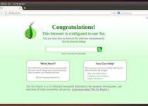 Como instalar o Tor Browser Launcher no Ubuntu e derivados