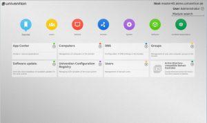 Univention Corporate Server 4.3-1 lançado - Confira as novidades e baixe