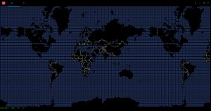 Como instalar o visualizador de mapas MapSCII no Linux via Snap
