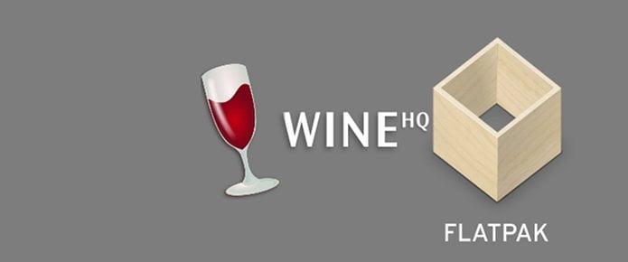 Winepak facilitará a instalação de aplicativos do Windows no Linux