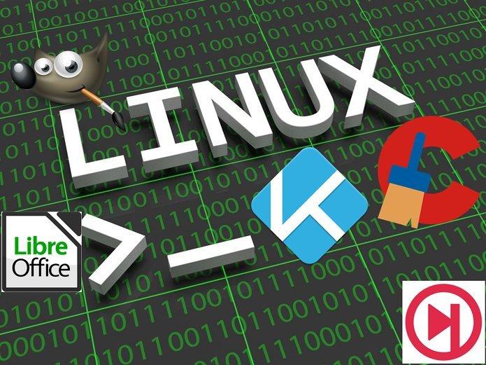 Iniciante no Linux? 5 aplicativos essenciais que você precisa conhecer!