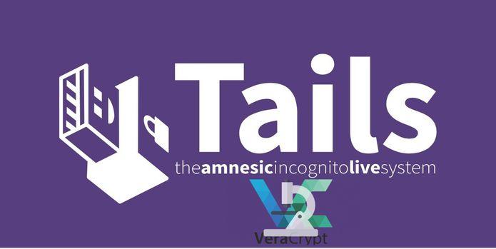 Ajude a testar o suporte a VeraCrypt no Tails! Participe e colabore!