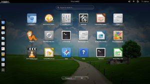 Como instalar o ambiente GNOME no Arch Linux e derivados