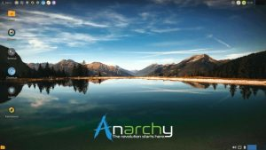 Conheça Anarchy Linux, uma alternativa amigável ao Arch Linux