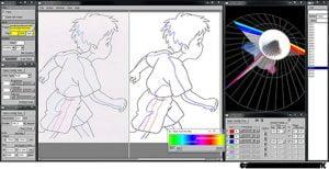 Como instalar o app de animação 2D OpenToonz no Linux via Flatpak