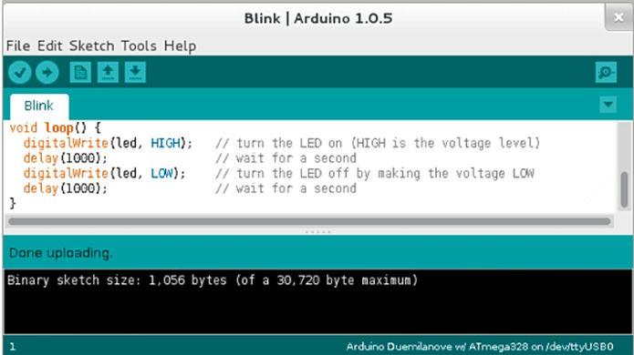 Como instalar o Arduino IDE no Linux via Flatpak