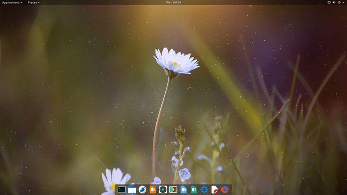 AryaLinux 1.0 lançado com Gnome 3.28 - Confira as novidades e baixe
