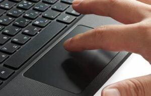 Como ativar o botão direito do Touchpad com um toque no Ubuntu 18.04