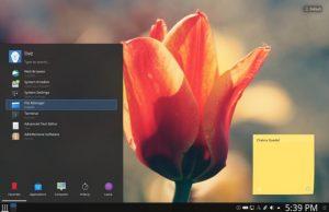 Chakra GNU/Linux recebeu o Plasma 5.13 do KDE e outras atualizações