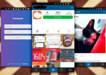 Como instalar o cliente Instagram Instagraph no Linux via Snap