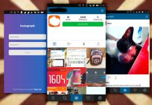 Como instalar o cliente Instagram Instagraph no Linux via Snap