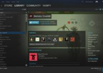 Como instalar o cliente Steam for Windows com Wine no Linux via Snap