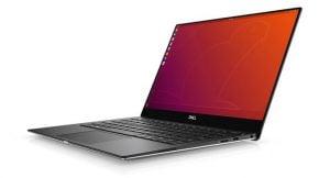 Dell XPS 13 Developer Edition traz o Ubuntu 18.04 LTS pré-instalado