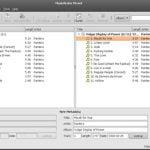 Como instalar o editor de tags musicais Picard no Linux via Flatpak/Snap