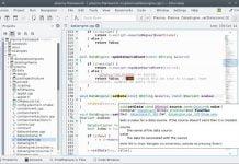 Como instalar a IDE KDevelop no Linux via arquivo AppImage