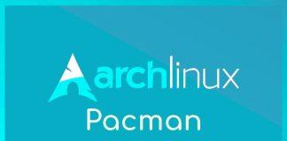 Como instalar e remover um grupo de pacotes no Arch Linux