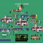 Como instalar o jogo Codename-LT no Linux via Snap