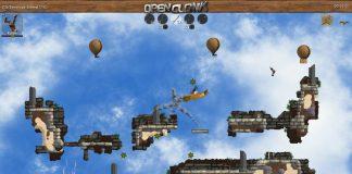 Como instalar o jogo de ação OpenClonk no Linux via Flatpak