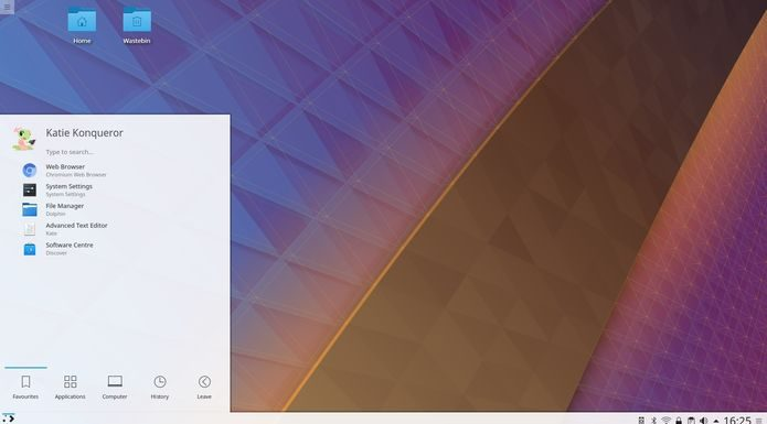 KDE Plasma 5.12.6 LTS já chegou ao Kubuntu 18.04 LTS! Atualize!