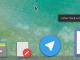 Lançado Latte Dock 0.8 com separadores de Widget e outras novidades