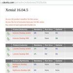 Lançado Ubuntu 16.04.5 LTS RC para testes - Versão final chega dia 2 de agosto
