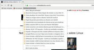 Mozilla planeja remover o leitor de feeds RSS e o Live Bookmarks do Firefox