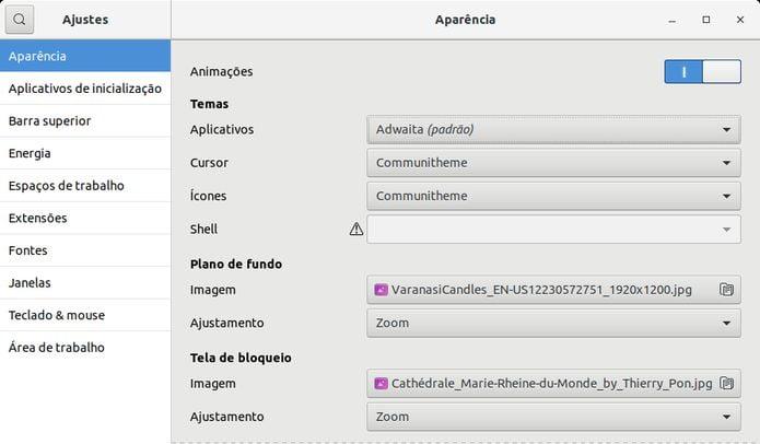 Novo tema comunitário do Ubuntu 18.10 se chamará Yaru
