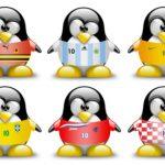 Boas opções para ver os resultados da Copa do Mundo no Linux
