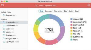 Como instalar o utilitário Organize My Files no Linux via Snap