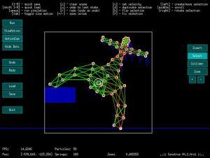 Como instalar o programa de construção 2D Construo no linux via Flatpak