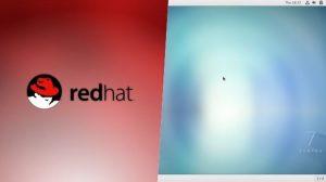 Red Hat e CentOS lançaram uma atualização de kernel para a versão 7.x