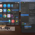 Como instalar um tema macOS Mojave no Linux (McOS-MJV)